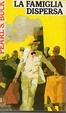 Cover of La famiglia dispersa