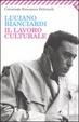 Cover of Il lavoro culturale