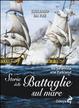 Cover of Storia delle battaglie sul mare