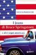 Cover of I jeans di Bruce Springsteen e altri sogni americani
