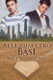 Cover of Alle quattro basi