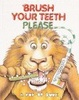 Cover of Brush Your Teeth Please Pop-Up