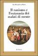 Cover of Il nazismo e l'eutanasia dei malati di mente