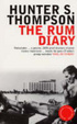 Cover of The Rum Diary