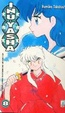 Cover of Inuyasha vol. 8