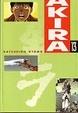 Cover of Akira #13 (de 14)