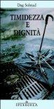 Cover of Timidezza e dignità
