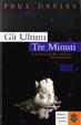 Cover of Gli ultimi tre minuti