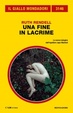 Cover of Una fine in lacrime