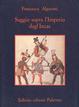 Cover of Saggio sopra l'imperio degl'incas