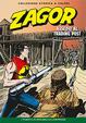 Cover of Zagor collezione storica a colori n. 120