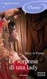 Cover of Le sorprese di una lady