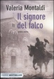 Cover of Il signore del falco
