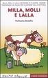 Cover of Milla, Molli e Lalla