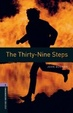 Cover of The Thirty-nine Steps: 1400 Headwords