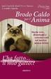 Cover of Brodo caldo per l'anima