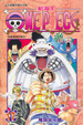Cover of ONE PIECE 航海王 17