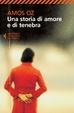 Cover of Una storia di amore e di tenebra