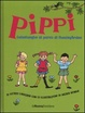 Cover of Pippi Calzelunghe al parco di Humlegarden