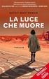 Cover of La luce che muore
