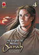 Cover of The legend of mother Sarah vol. 4