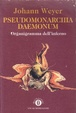 Cover of Pseudomonarchia daemonum
