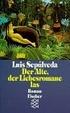 Cover of Der Alte, der Liebesromane las