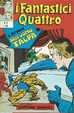 Cover of I Fantastici Quattro n. 17