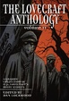 Cover of The Lovecraft Anthology, Vol. 2