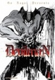 Cover of Devilman #01 di 05