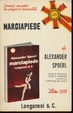 Cover of Marciapiede