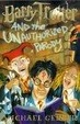 Cover of Barry Trotter and the Unauthorized Parody