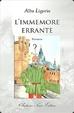 Cover of L'immemore errante