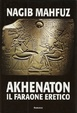 Cover of Akhenaton