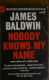 Cover of Nobody Knows My Name