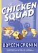 Cover of The Chicken Squad