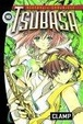 Cover of Tsubasa RESERVoir CHRoNiCLE, Vol. 10