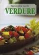Cover of Tante idee con le verdure