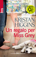 Cover of Un regalo per Miss Grey