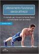 Cover of L'allenamento funzionale senza attrezzi