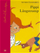 Cover of Pippi Långstrump