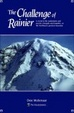 Cover of Challenge of Rainier