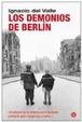 Cover of Los demonios de Berlín