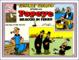 Cover of Popeye - Braccio di ferro: Daily Strips 10.9.1928 - 24.6.1929