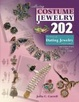 Cover of Collecting Costume Jewelry 202