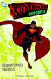 Cover of Superman: Kryptonita