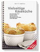 Cover of Vielseitige Kasekuche
