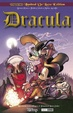 Cover of Dracula di Bram Topker