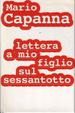 Cover of Lettera a mio figlio sul sessantotto