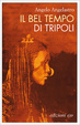 Cover of Il bel tempo di Tripoli